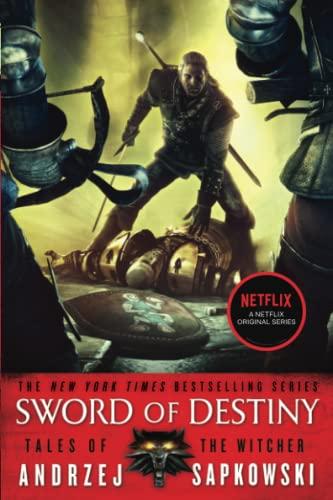 Sword of Destiny (The Witcher): Sapkowski, Andrzej
