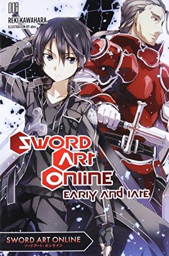 9780316390415: Sword Art Online 8 - light novel