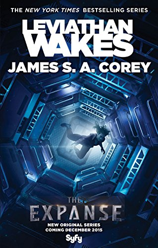 9780316390682: Leviathan Wakes (The Expanse)