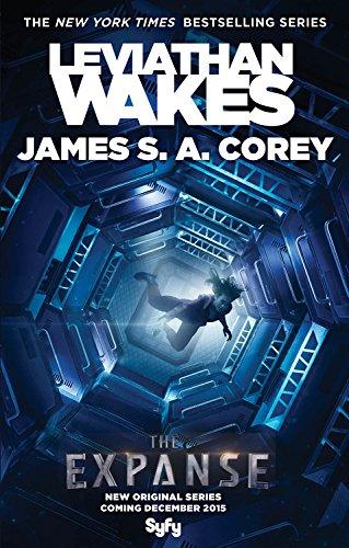 Leviathan Wakes (The Expanse): Corey, James S.