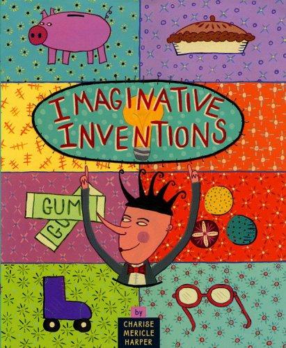 9780316391016: Imaginative Inventions