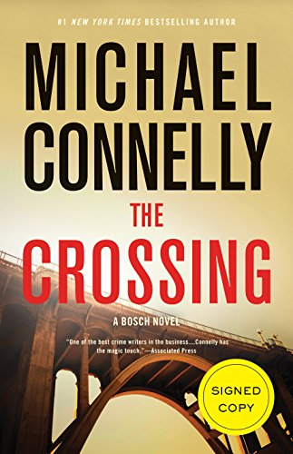 The Crossing: Connelly, Michael