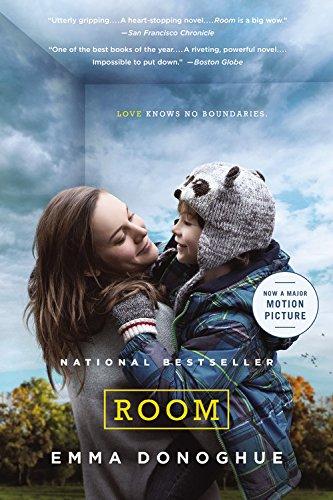Room: A Novel: Donoghue, Emma