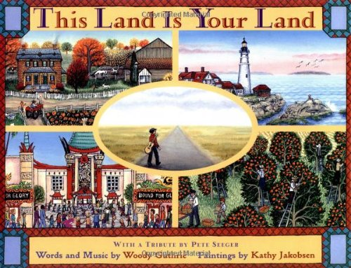 9780316392150: This Land Is Your Land