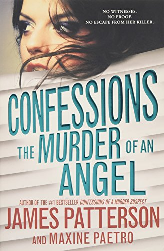 9780316392181: Confessions: The Murder of an Angel