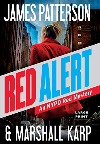 9780316395564: Red Alert: An NYPD Red Mystery