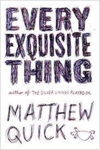 9780316396370: Every Exquisite Thing