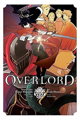 9780316397667: Overlord, Vol. 2 (manga)