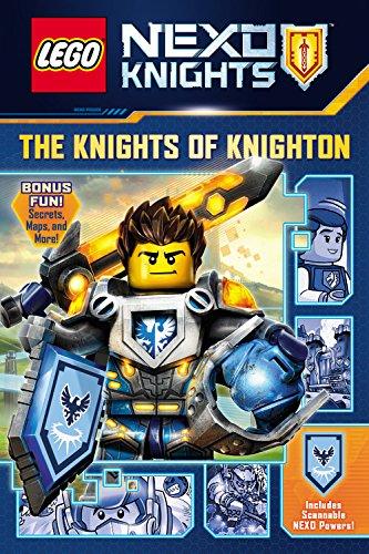 9780316399098: LEGO NEXO KNIGHTS THE KNIGHTS