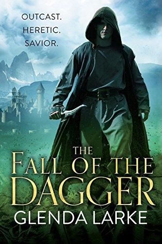 9780316399708: The Fall of the Dagger (The Forsaken Lands)