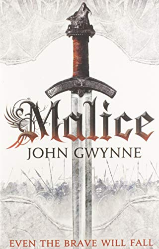 9780316399739: Malice (The Faithful and the Fallen)