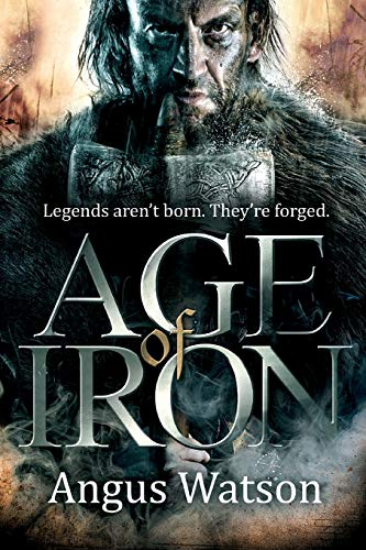 9780316399784: Age of Iron (Iron Age Trilogy)
