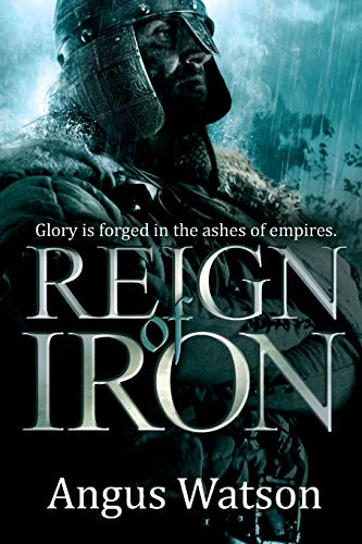 9780316399814: Reign of Iron (Iron Age Trilogy)