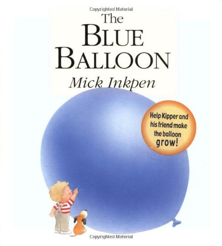 9780316399876: The Blue Balloon