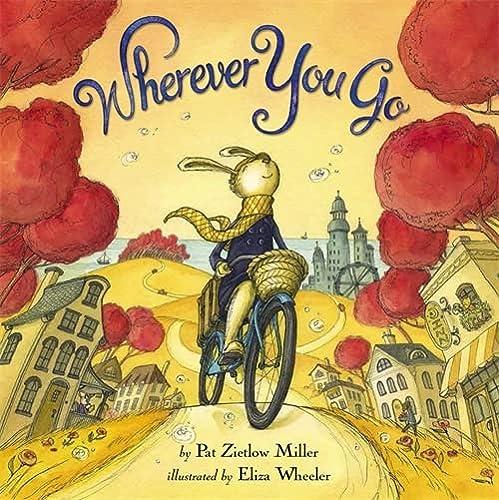 9780316400022: Wherever You Go