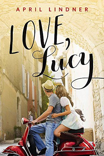 9780316400688: Love, Lucy