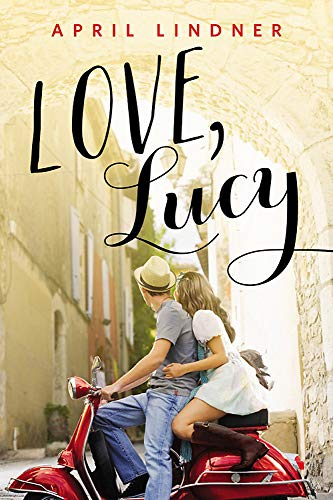 9780316400695: Love, Lucy