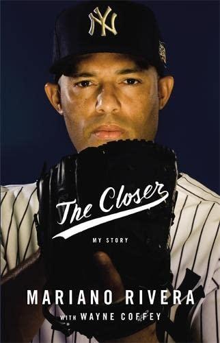 The Closer: Rivera, Mariano