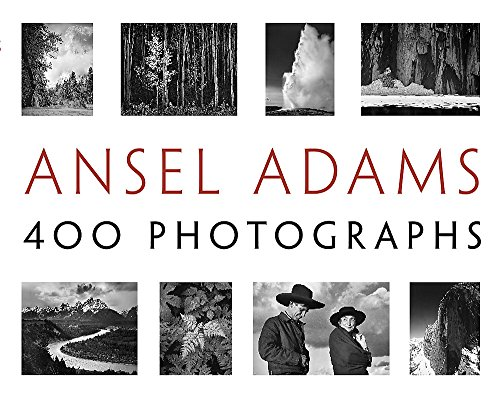 9780316400794: Ansel Adams. 400 photographs