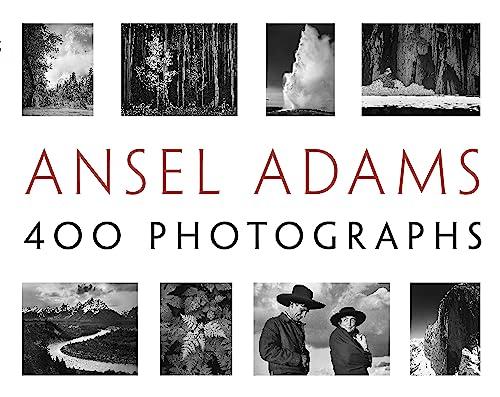 9780316400794: Ansel Adams: 400 Photographs