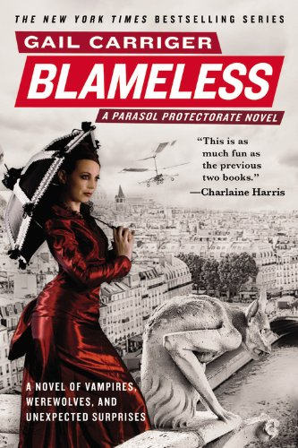 9780316401760: Blameless (The Parasol Protectorate)