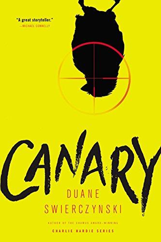 9780316403191: Canary