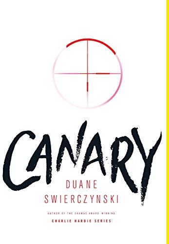9780316403207: Canary