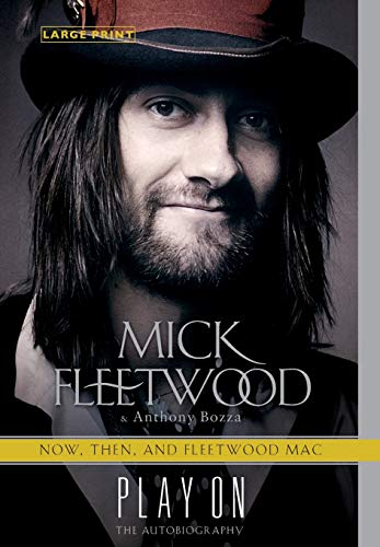 9780316403573: Play On: Now, Then, and Fleetwood Mac: The Autobiography