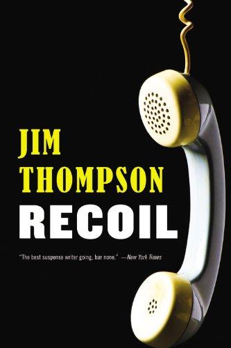 Recoil: Thompson, Jim