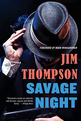 9780316403825: Savage Night