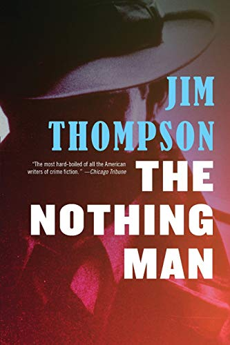 The Nothing Man: Thompson, Jim