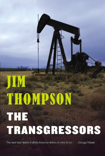 9780316404037: The Transgressors
