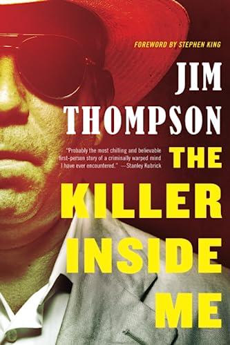 9780316404068: The Killer Inside Me