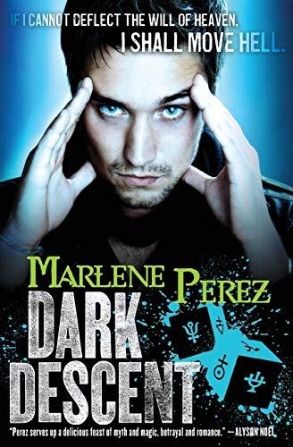 9780316404129: Dark Descent (Nyx Fortuna)