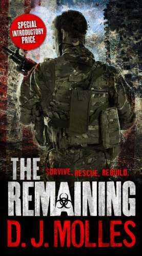 9780316404150: The Remaining
