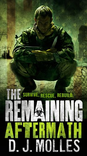 9780316404174: The Remaining: Aftermath