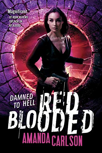 9780316404334: Red Blooded (Jessica McClain)