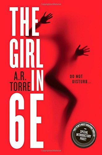 9780316404389: The Girl in 6E