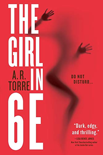 9780316404419: The Girl in 6e (Deanna Madden)