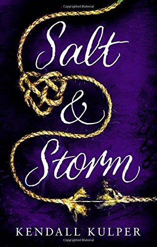 9780316404518: Salt & Storm