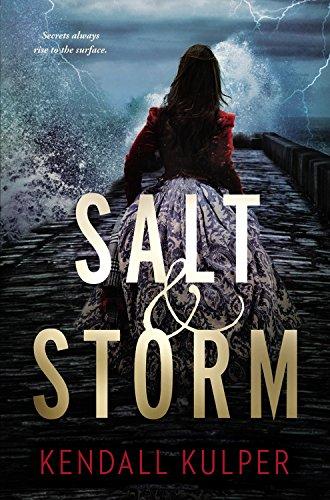 9780316404525: Salt & Storm