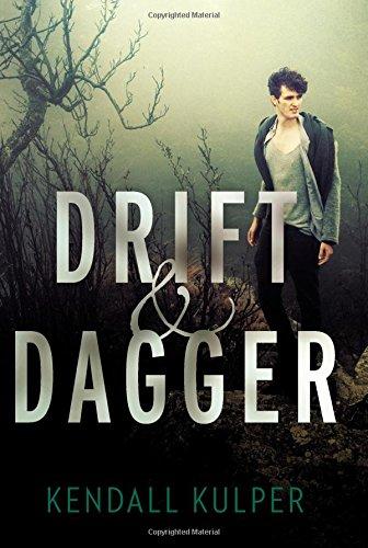 9780316404532: Drift & Dagger