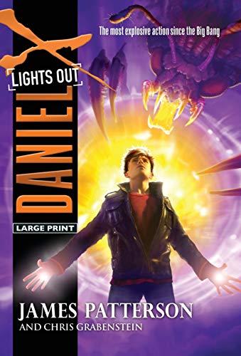 9780316404617: Daniel X: Lights Out