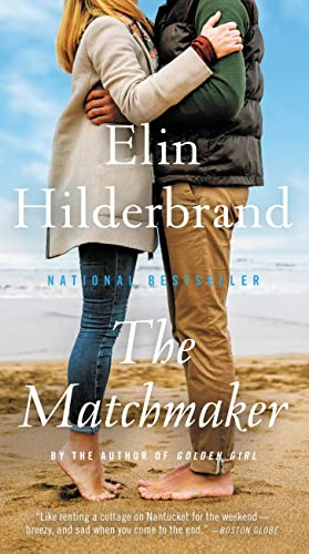 9780316404679: The Matchmaker: A Novel