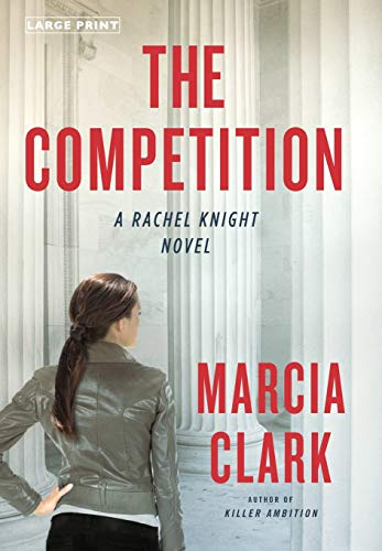 9780316404730: The Competition