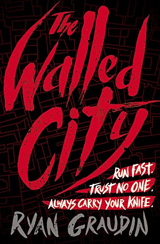 9780316405058: The Walled City