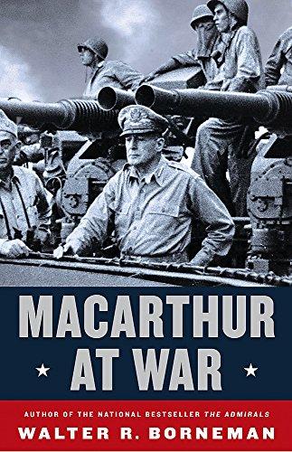 9780316405324: MacArthur at War: World War II in the Pacific