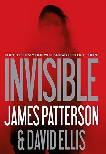 9780316405348: Invisible