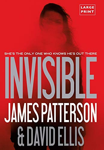Invisible: James Patterson
