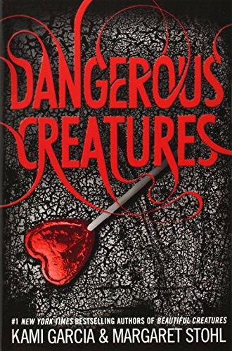 9780316405454: Dangerous Creatures (Little, Brown Young Readers)
